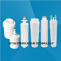 refrigerator replacement water filter