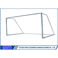 aluminum soccer goal manufacture