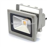 10W LED flood light standard COB SMD