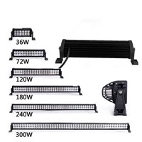 GREE Super Bright LED Light Bar for Off road 4x4 Truck Light Bar