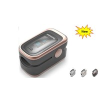 New Mold Fingertip Pulse Oximeter for medical use