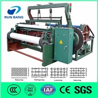 CNC Chicken Cage Wire Mesh Welding Machine