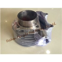 GY-6 Motorcycle Cylinder Motorcycle Engine Parts ,Higit Quality  GY-6 engine 60cc, Piston set