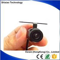 IP68 Waterproof Mini Butterfly Shape Reverse Car Camera