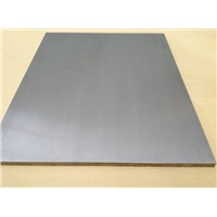Professional Manufacturer High Purity Tungsten Plate with super quality
