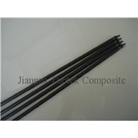 carbon arrow, carbon fiber hunting arrow, arrow for hunting