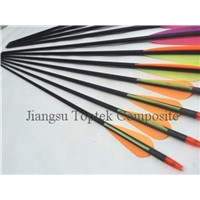 hunting arrow, carbon fiber arrow, archery arrow, shooting carbon arrow