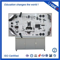 Complete Auto Electrical Appliance Training Set,vocation training equipment for school