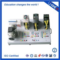 Comprehensive Frequency Converter Trainer,Transducer Trainer Model,Analog Simulator Device