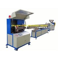 High Precision PU Gastric Medical Tube Making Machine