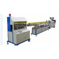 High quality multi lumen medical tube making machine