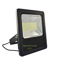 IP65 Slim SMD LED Flood Light/Economic LED Project Lamp 180W