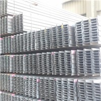 JIS standard hot rolled H beam for steel structure