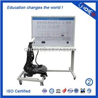 Power Seat Trainer,automative power seat model,Electronic Automotive Unit Model,Vocational Trainer