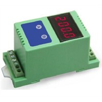 Two-wire 4-20mA Current Loop Isolation Digital Meter 4-20mA Analog Signal Isolated Control Display