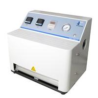 Composite film hot seal tester