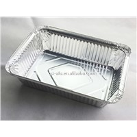 Aluminium Foil Container, Aluminum Foil Serving Trays