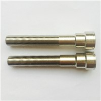 Extended Connector Nipple Male Thread Staubli Style