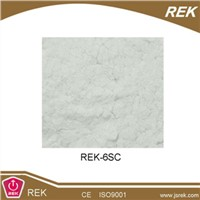 REK-6SC Ceramic Fiber Applied to Brake Pads