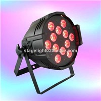 Cheap Yilong Factory 6 in 1 RGBAW UV LED Par56 Stage Light