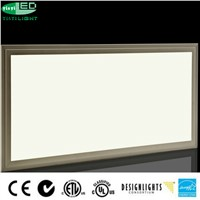 High Quality 1x2ft LED Flat Panel 24w Ceiling Panel Light Ul Approved