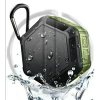 New Arrival Waterproof Outdoor Portable Bluetooth Speakers