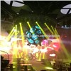 Big ball shape LED screen P6, popular among the night club