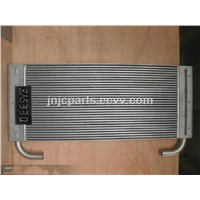 EX200-3 Hydraulic Oil Cooler,Oil Radiator PC200-7PC200-8,PC200-6, oil Water Radiator HD700-5 HD700-7