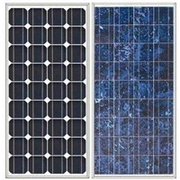 HT mono/poly crystalline solar panel PY module 2w to 310w