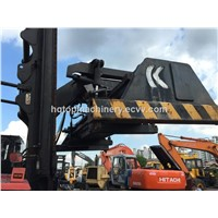 Used Forklift DCD420-12G Constraction Equipment Second-Hand