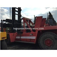 Used Secondhand Germany DCD420-12G Forklift Truck For Sale