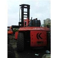 Secondhand DCD420 Used Forklift For Sale