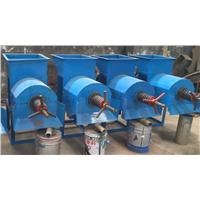 Palm fruit oil processing machine | palm oil press production line | screw palm oil press machine