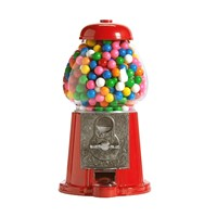 Bubble gumball vending machine candy vending machine