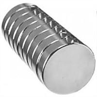 N52 super powerful Neodymium disc magnets coating Nickel China suppliers