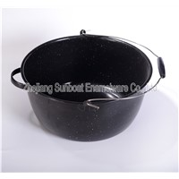 Enamel Stock Pot enamelware /enamel cookware /kitchenware