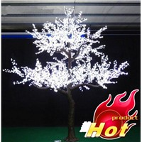 5940 led 4m high artificial tree led cherry blossom tree with good quality