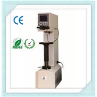 HB-3000D(H) Digital Brinell hardness tester with 400mm hight test space