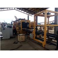 QT8-15 Concrete Brick Making Machine Price in Fiji Hollow Block