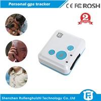 Original Reachfar RF-V16 portable hidden mini sos gps tracker for kids