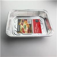 Quanxin household disposable aluminum foil plates