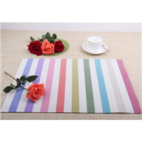 Textilene table mat waterproof and suit outdoor Easy to clean