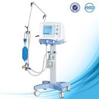 the medical ventilator