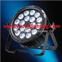 18x15w RGBAW UV 6 in 1 High Brightness LED Par Light,Christmas Party Light,Led Par56