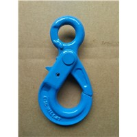 G100 SELF-LOCK HOOK/eye hook