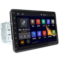 10.1 Inch Android Car GPS 2 Din Universal