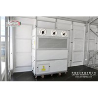 10HP Floor Standing Portable Air Conditioner for Industrial Events