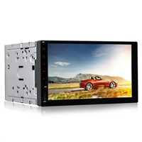 7 Inch Android Car GPS 2 Din Universal
