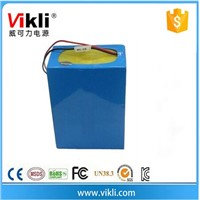 Lithium Type Battery 24V 90Ah Lithium Ion Battery