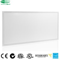 New 2016 Energy Saving 72w Flat Ceiling Panel Light Dimmable 600*1200mm LED Panel Light with UL